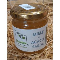 Miele di Sardegna   Campidano   Acacia