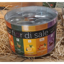 Fior di Sale Mix