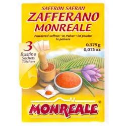 Zafferano Monreale