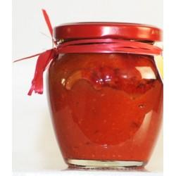 Crema di Peperoncino piccante
