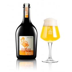 Triga-birra artigianale