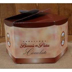 Panettone Al Cioccolato - Bontà di Pula -