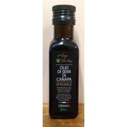 Olio di semi di Canapa