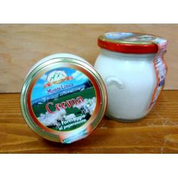 Crema di Formaggio al Peperoncino