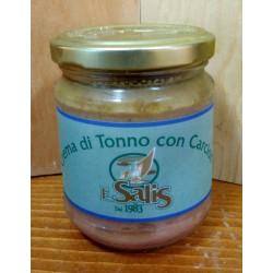 Patè di Tonno con Carciofi