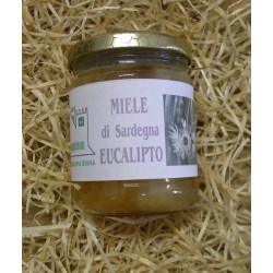 Miele di Sardegna   Eucaliptus