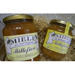Miele di Sardegna   Millefiori