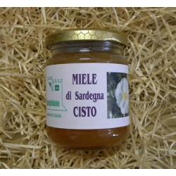 Miele di Sardegna   Campidano   Cisto