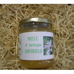 Miele di Sardegna   Campidano   Asfodelo