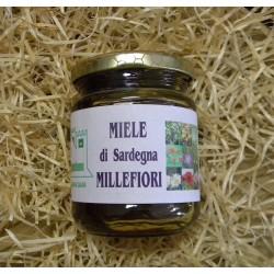 Miele di Sardegna   Campidano   Millefiori