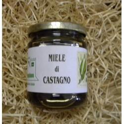 Miele di Sardegna   Campidano   Castagno