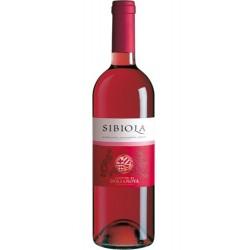 Vino rosato I.G.T. - Sibiola