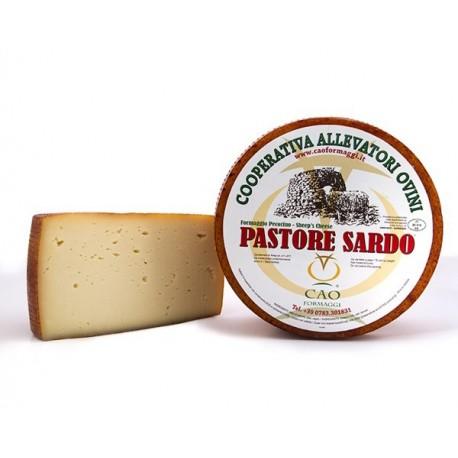 Pastore Sardo